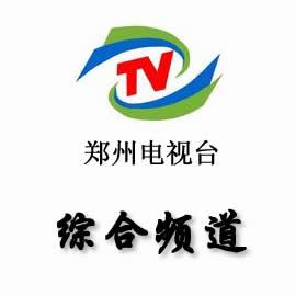 郑州电视台一套新闻综合频道logo