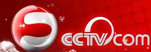 中央电视台法语频道logo