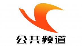 益阳电视台公共频道logo