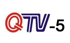 青岛电视台五套都市频道logo