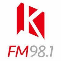 ���底忠��KFM981FM98.1�l率
