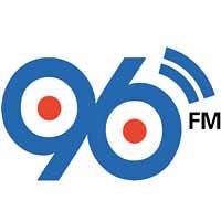 甘肃人民广播电台新闻广播AM684、AM873、FM96频率