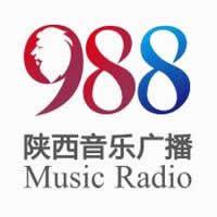 陕西人民广播电台音乐广播FM98.8频率