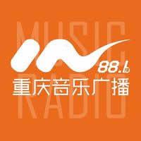 音乐频道FM88.1频率