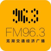 芜湖人民广播电台交通经济广播fm96.3频率